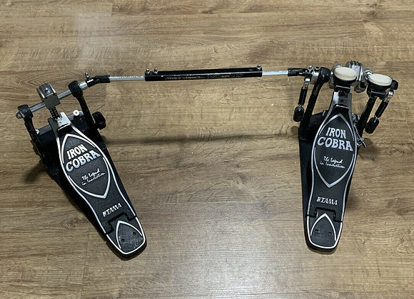 Tama Iron Cobra Double Bass Drum Pedal #422