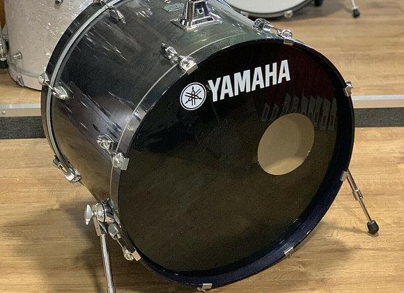 "Yamaha Stage Custom 24"" Bass Drum #424"