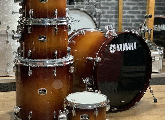 Yamaha Tour Custom Drum Kit Shell Pack Air Sealed Maple Shell #418