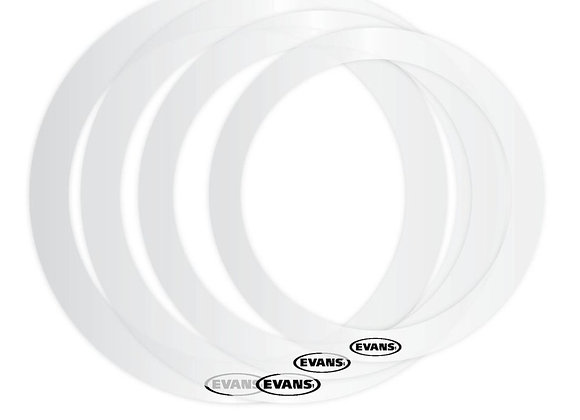 Evans E-Rings Fusion Pack