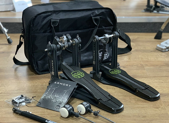 Mapex P800 Armory Double Pedal EX DISPLAY #400