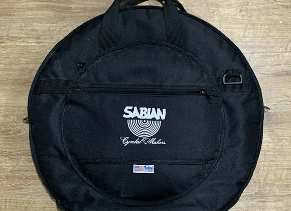 Sabian Deluxe Padded Cymbal Carry Bag #426