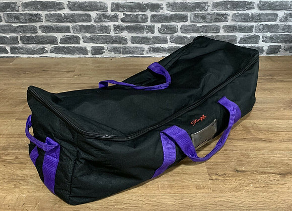 "Stagg Drum Hardware Bag 36"" #408"