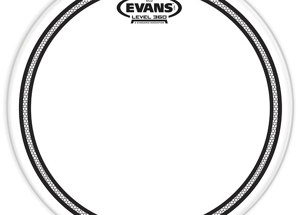 Evans EC2 Clear Drum Head 10""