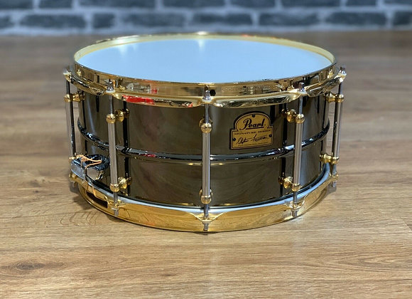 "Pearl Steve Ferrone Signature Snare Drum 14"" #314"