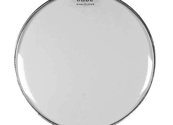 "CODE DNA Clear 12"" Drum Head"