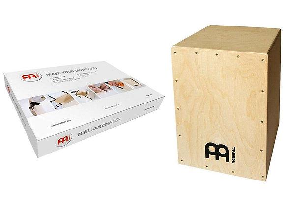 Meinl - MYO CAJ - Cajon Construction Kit [MYO-CAJ] Make Your Own