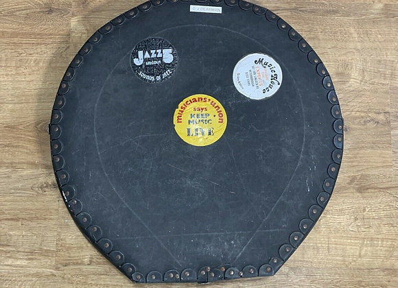 Le Blond Vintage Cymbal Case #344