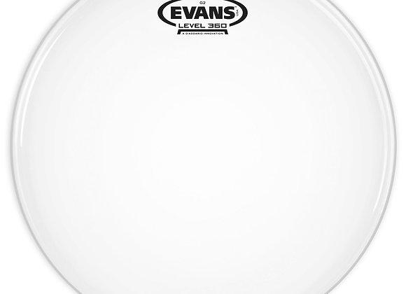 Evans G2 Coated Drum Head, 12''