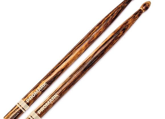 ProMark FireGrain 5A Wood Tip Drumsticks