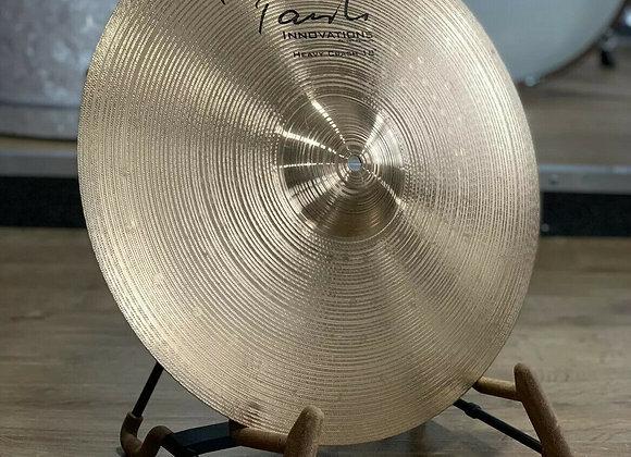 "Paiste Innovations Heavy 18"" Crash Cymbal #380"