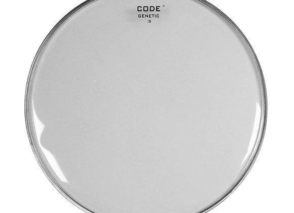 """CODE Genetic 5 14"""" Snare Side Drum Head"""