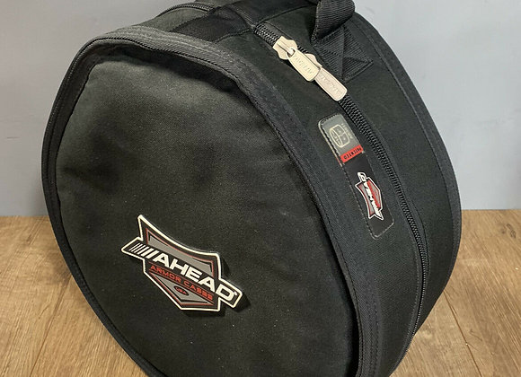 "Ahead AR3011 14"" x 5.5"" Armor Snare Drum Case, Bag #412"