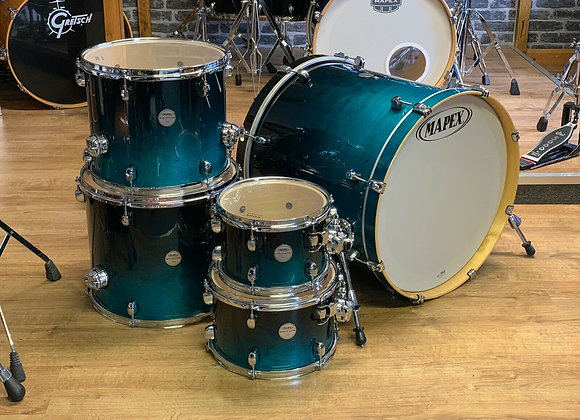 Mapex Meridian Birch Shell Pack 2 Up 2 Down #309