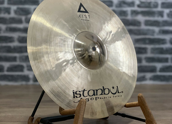 "Istanbul Agop Xist 16"" Crash Cymbal #410"