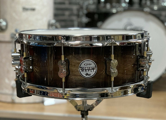 """DW PDP Concept Maple Snare 14"""" #403"""