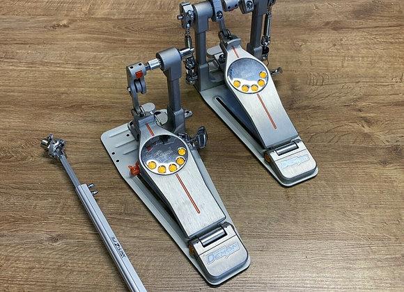 Pearl Demon Drive Double Pedal - P-3002D #303