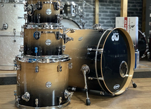 PDP Concept Birch Drum Kit Shell Pack #400