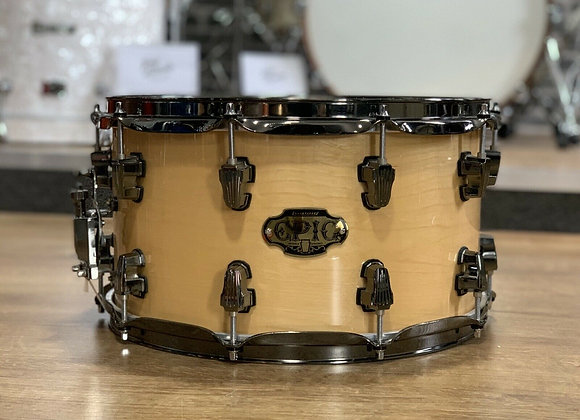 """Ludwig Epic 14x8"""" Snare Drum #383"""