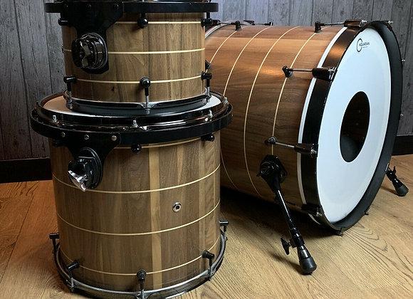 Custom Drum Kit Shell Pack #237