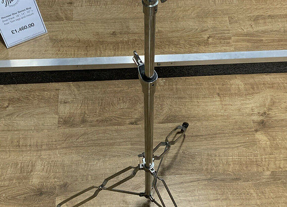 Double Braced Cymbal Stand #421