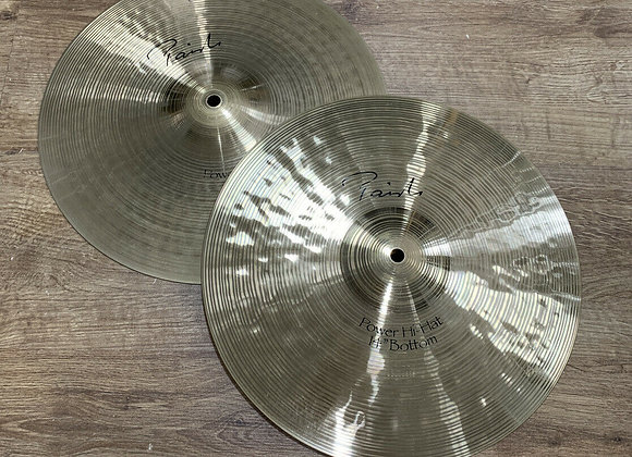 "Paiste 14"" Signature Power Hi-hats #403"