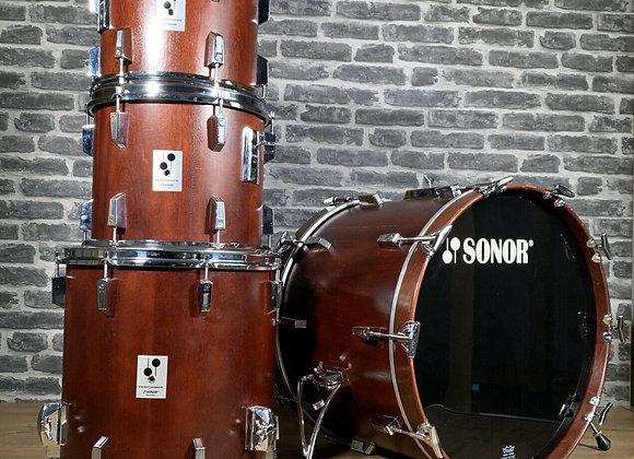 Sonor Performer Vintage Shell Pack Drum Kit #230