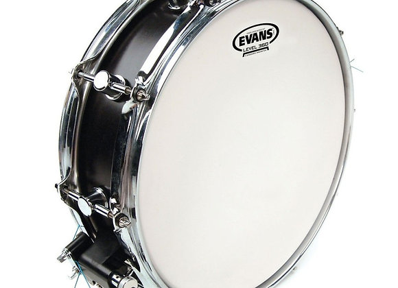 Evans Power Center Reverse Dot Drum Head 13""