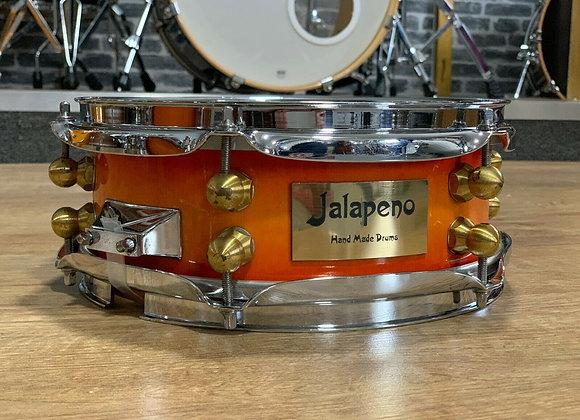 "Rare Jalapeno Paul Hose Signature 10"" Snare Drum #311"