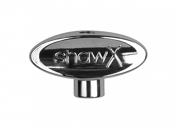 Shaw Wingnut 6mm, 2 Pack