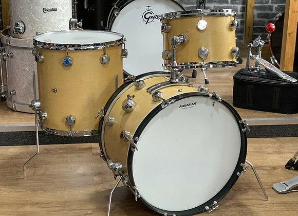 Vintage Hayman Vibrasonic Drum Kit Shell Pack