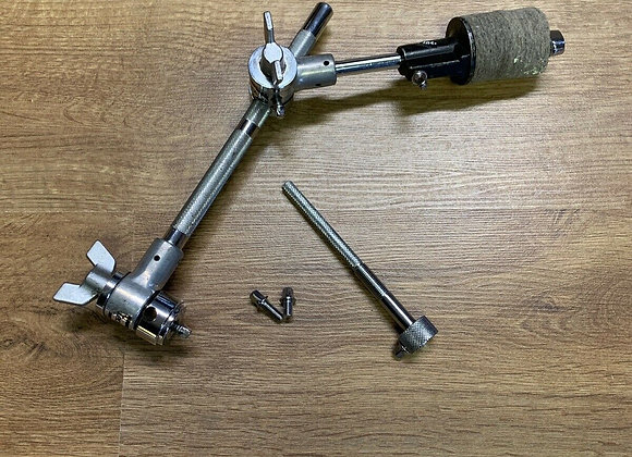 DW SM909 Angle Adjustable Cymbal Stacker #307