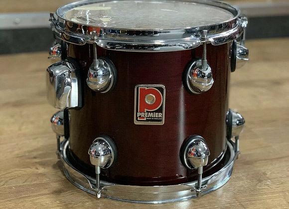 "Premier Genista 10"" Rack Tom Drum #353"