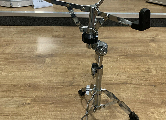 Double Braces Snare Stand #420
