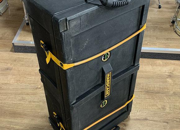 Hardcase Hardware Case On Wheels #413