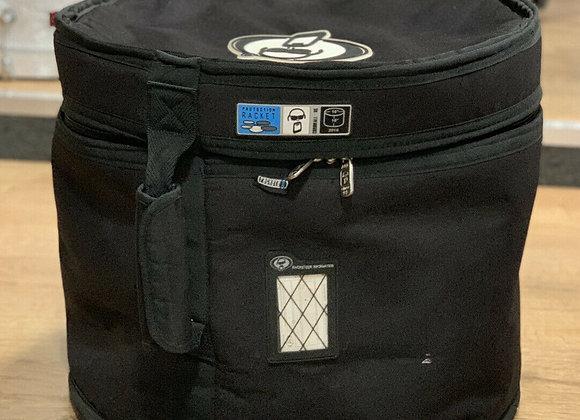 Protection Racket 16x16in Floor Tom Case #418