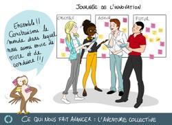 Aventure collective