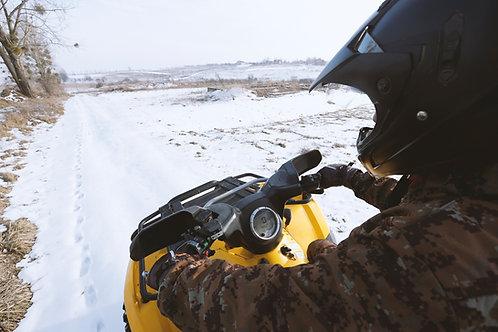 Polar Expedition Skills - Norway.  9 - 16 April 2022