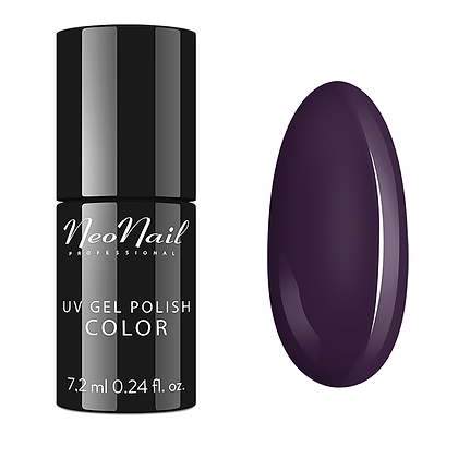 PURPLE DECADE - 7,2ML UV GEL POLISH