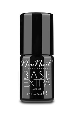 BASE EXTRA [SOAK OFF] - 5ML