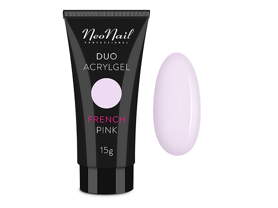 DUO ACRYLGEL FRENCH PINK - 15G