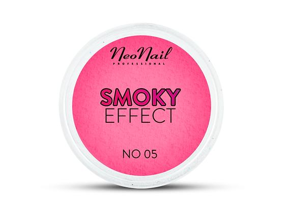 SMOKY EFFECT NO.05 - POWDER