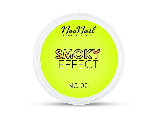 SMOKY EFFECT NO.02 - POWDER