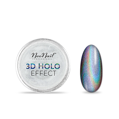 3D HOLO - POWDER