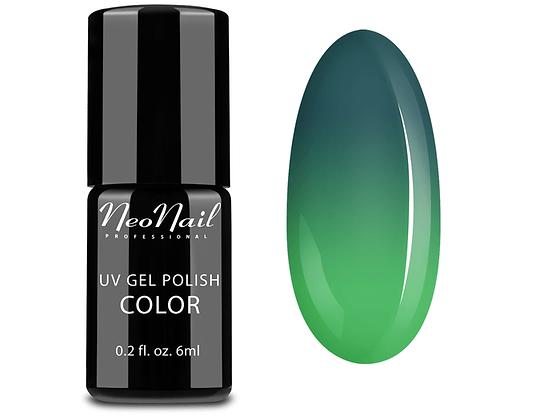 GREEN LANTERN - 6ML UV GEL POLISH THERMO