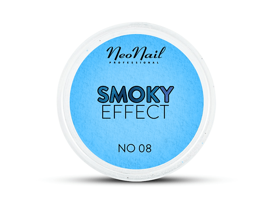 SMOKY EFFECT NO.08 - POWDER