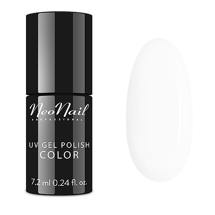 FRENCH WHITE - 7,2ML UV GEL POLISH