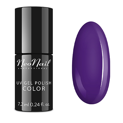 ENDLESS NIGHT- 7,2ML UV GEL POLISH