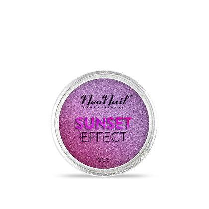SUNSET EFFECT 03 - POWDER