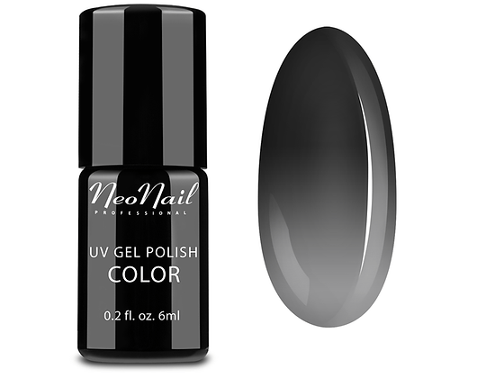 BLACK RUSSIAN - 6ML UV GEL POLISH THERMO
